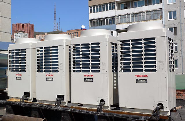 BSE.ie Air Conditioning & Refrigeration